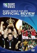 Rugby World Cup 2011: The Official Review
