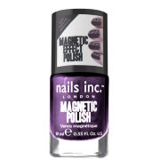 Nails Inc. Houses Of Parliament Magnetic Nail Polish (10ml)