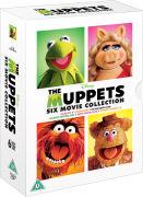 The Muppets Bumper Box Set