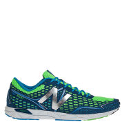 New Balance Men's MRC1600G Speed Running Shoes - Blue/Green