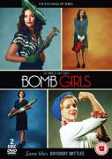 Bomb Girls - Series 1