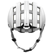 Carrera 2014 Folding Helmet - Matt White