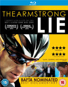 The Armstrong Lie (Bevat UltraViolet Copy)