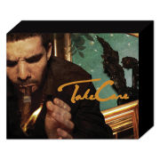 Drake Cigar - 40 x 30cm Canvas