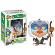 Disney's The Lion King Rafiki Pop! Vinyl Figure