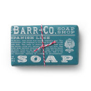Barr-Co. Soap Shop Bar Soap - Spanish Lime (6oz)