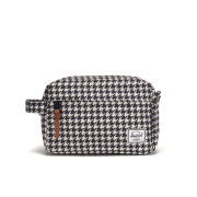 Herschel Chapter Washbag - Houndstooth