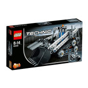 LEGO Technic: Compact Tracked Loader (42032)