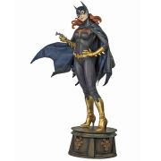 Sideshow Collectibles DC Comics Batgirl Premium Format Statue