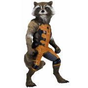 NECA Marvel Guardians of the Galaxy Rocket Raccoon Figure