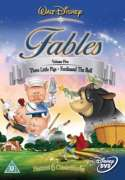 Walt Disney's Fables  - Vol. 5 (DVD)