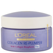 L'Oreal Paris Dermo Expertise Wrinkle Decrease Collagen Re-plumper Day Cream (50ml)