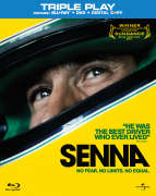 Senna (Includes DVD)
