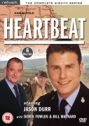 Heartbeat - Complete Series 8