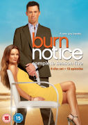Burn Notice - Seizoen 5