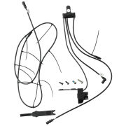 Shimano Di2 Rear External Cable - EW-7970