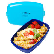 Frozzypack Lunchbox Large - Blue