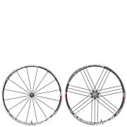 Campagnolo Shamal Ultra Black Wheelset - Clincher
