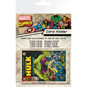 Marvel Hulk - Card Holder