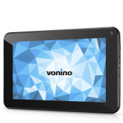 Vonino Orin HD 7 Inch Tablet (8 GB, Dual-Core, 1.5 GHz) - Black