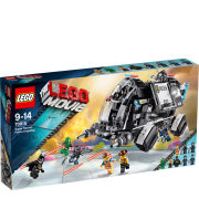 LEGO Movie: Super Secret Police Dropship (70815)