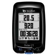 Bryton Rider 21E Base Unit [Bicycle Computers GPS & HRM]