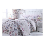 Catherine Lansfield Parisian Twin Pack Bedding Set - Multi