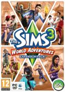 The Sims 3: World Adventures (Expansion Pack)