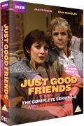 Just Good Friends Box Set