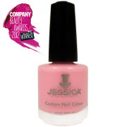 Jessica Custom Colour - Power Driven Pink 14.8ml