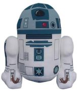 Star Wars 15 Inch Deluxe R2-D2 Talking Plush