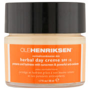 Herbal Day Creme-Anti-Oxidant Formula SPF15 50g
