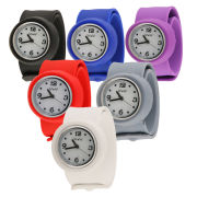 Wrist Wrappers: Flare Small Time Box Set - 6 Colours