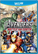 Avengers: Battle for Earth (Wii U)