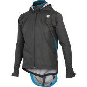 Sportful UK Rain Jacket - Black