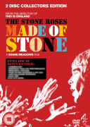 Stone Roses: Made of Stone (2 Disc Collector's Edition)