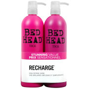 Save 45% On All Of Your Favourite TIGI Bed Head Tweens & Biggies Offer + Free Worldwide Delivery at Lookfantastic.com