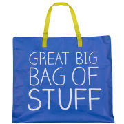 Great Big Bag of Stuff Bag
