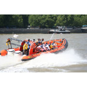 Thames RIB Blast for Two (Adult) Special Offer
