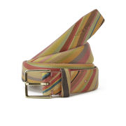 Paul Smith Accessories Women's Helio Belt - Swirl