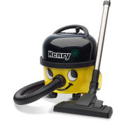 Numatic 580W Henry Vacuum Cleaner - Yellow/Black