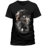 The Hobbit Battle of the Five Armies Men's T-Shirt - Bard the Bowman