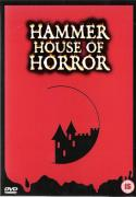 Hammer House Of Horrors (Box Set)