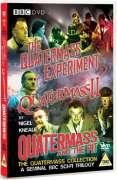 De Quatermass Verzameling