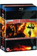 Mission: Impossible - Ultimate Missions