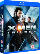 X-Men Trilogy SE Box Set