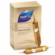 Phyto Huile D'Ales Intense Hydrating Oil Treatment (5 X 10ml)