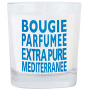 Compagnie De Provence Scented Candle - Mediterranean Sea (140G)