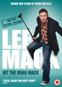 Lee Mack: Hit Road Mack Live