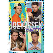 Joey Essex Sweet - Maxi Poster - 61 x 91.5cm